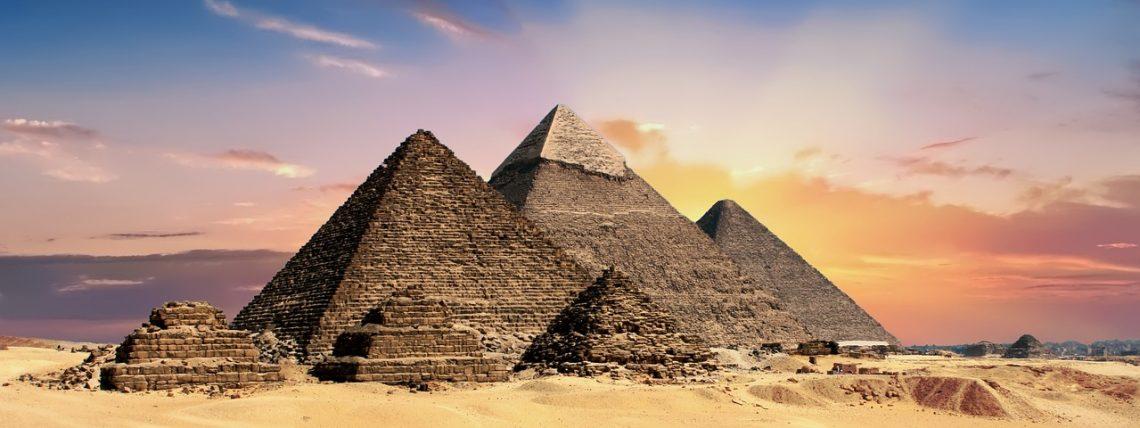 Les grandes découvertes africaines.